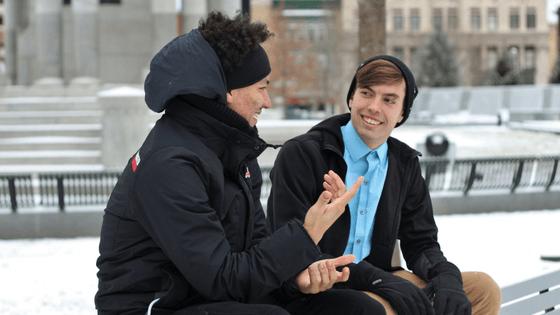 claves mejorar tu speaking