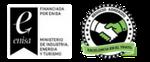 Logos Enisa y Excelencia en el trato