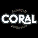 Logo Galletas Coral