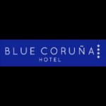Logo Hotel Blue Coruña