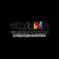 Logo SODENA